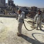 שיטות עבור איטום גגות מומלץ