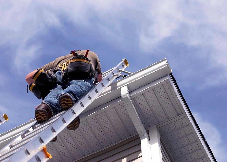 מכינים את הגג עבור איטום גגות מומלץ